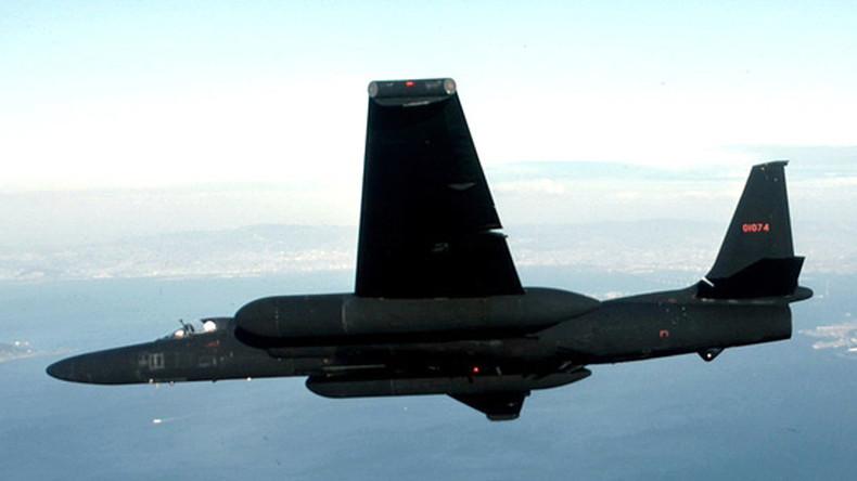 US-Spionageflugzeuge mit Kurs auf Russland abgefangen