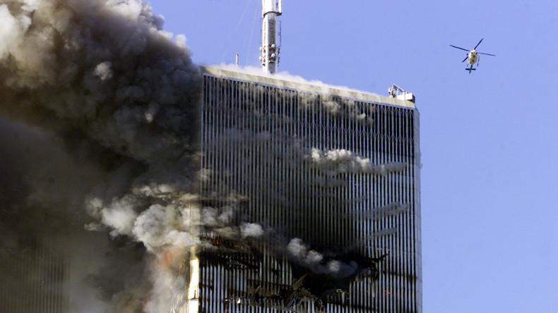 9/11: Die Bilder brannten sich ins Gedächtnis. Doch auch 15 Jahre später bleiben Fragen offen.