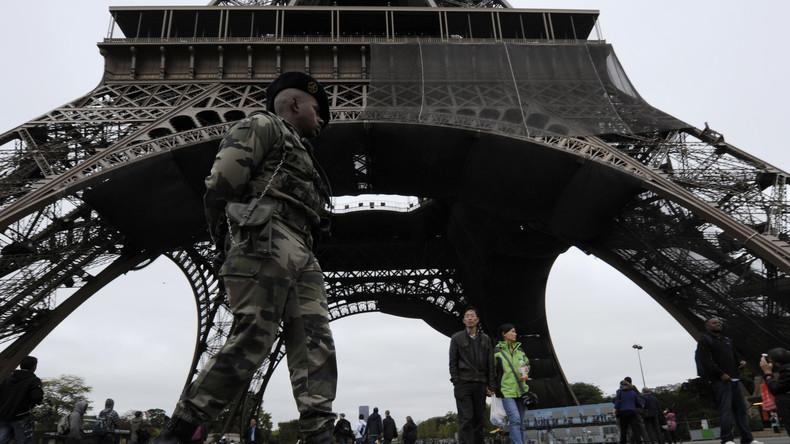 Nicht nur mit mehr Sicherheitskräften im öffentlichen Raum will Frankreich den Terrorismus besiegen. Neuerdings auch mit einem De-Radikalisierungszentrum.