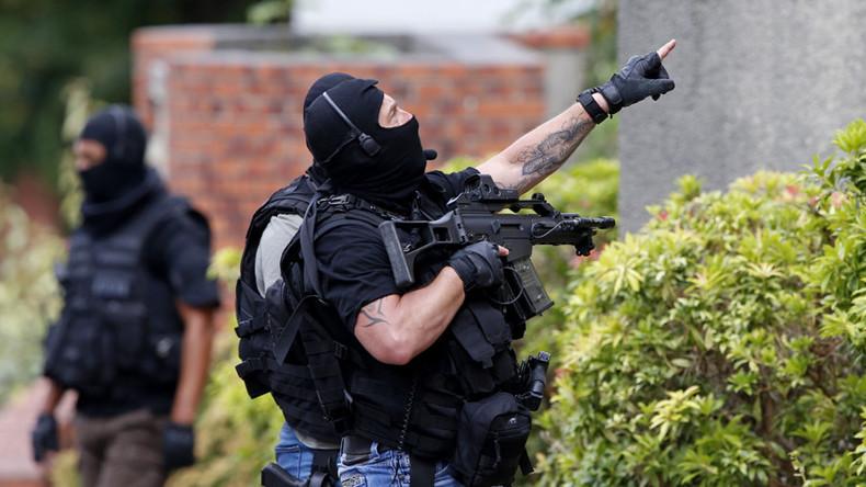 """Französischer Premier warnt vor Terroranschlag: 15.000 Personen """"mitten im Radikalisierungsprozess"""""""