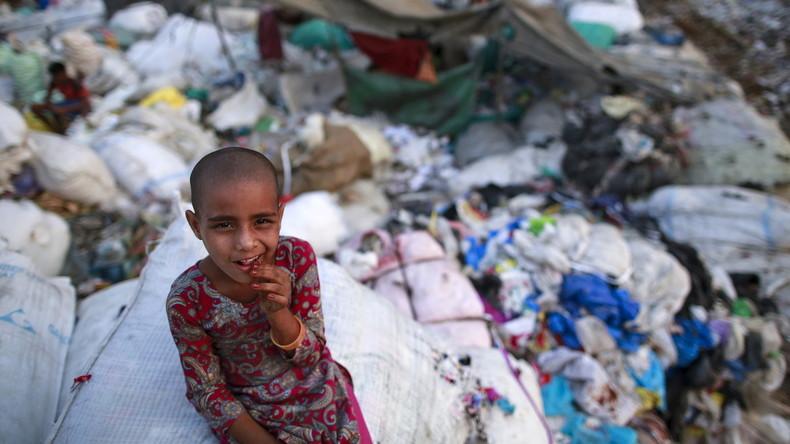 """Global Justice Now: """"Weltweit agierende Großkonzerne sind reicher und mächtiger als Staaten"""""""