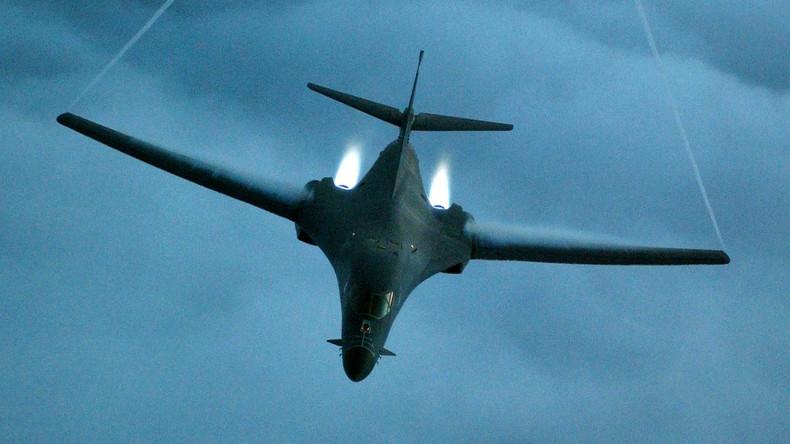 """Gefahr der Eskalation an iranischer Grenze: USA wollten mit Spionageflug """"Reaktionsfähigkeit testen"""""""