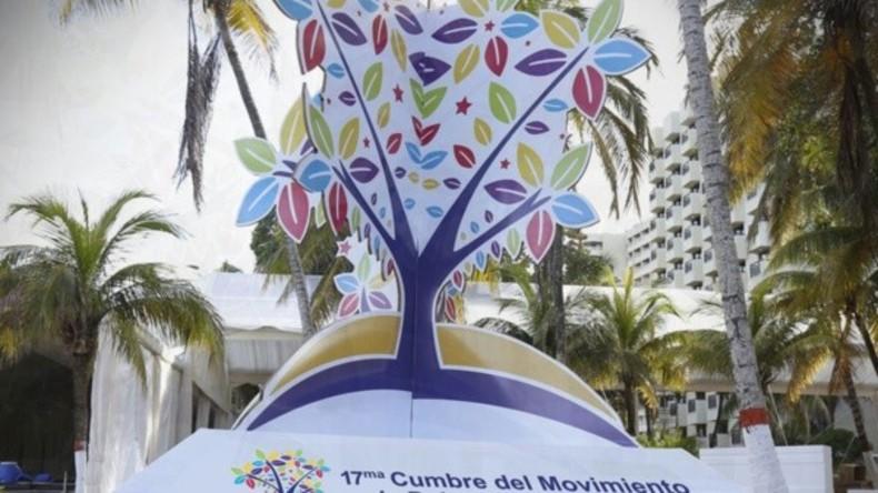Zurück zu den Gründungsidealen: Blockfreie Staaten treffen sich in Venezuela