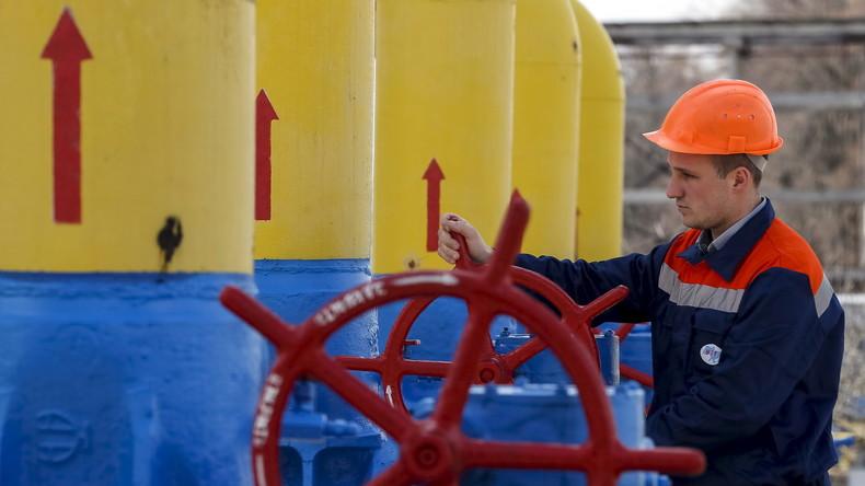 Russland orientiert sich nach Ostasien um: Erdgas-Exporte sollen um 900 Prozent steigen
