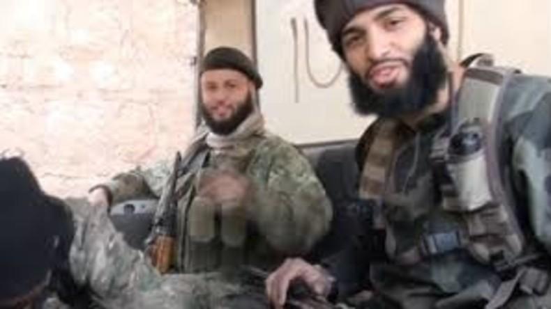 """""""Schweden, bist du bereit?"""" – Rekrutierungsvideo des IS wird zum Internethit"""