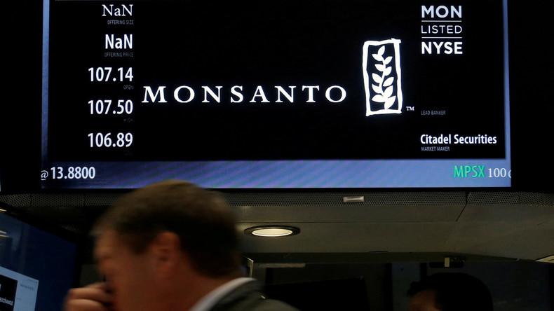 Bayer übernimmt für 66 Milliarden Dollar US-Konzern Monsanto