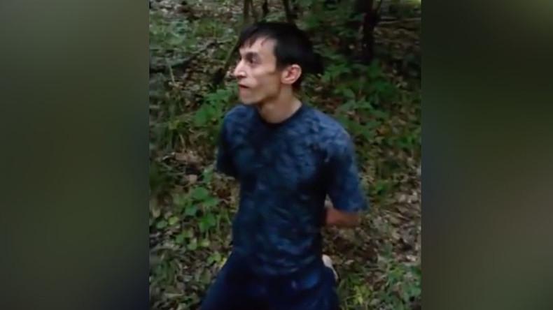 """""""Macht weiter, Brüder"""" - Polizist trotzt Terroristen Sekunden vor seinem Tod"""