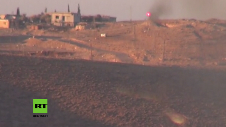 Golanhöhen: Über 70 Dschihadisten bei missglückter Offensive gegen Syrisch Arabische Armee getötet