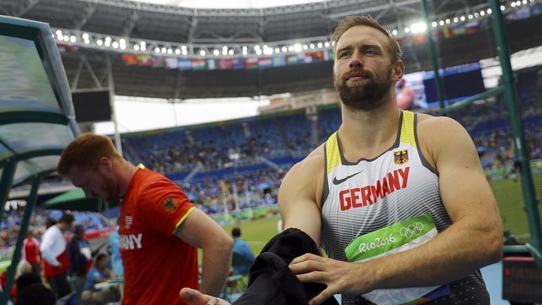 Wer im Glashaus sitzt: Fancy Bear leakt weitere Doping-Dokumente – Deutsche Olympioniken belastet
