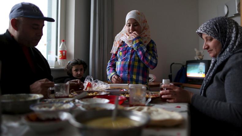 Jagd auf Flüchtlinge in Bautzen: Seit Wochen hochgeschaukelt
