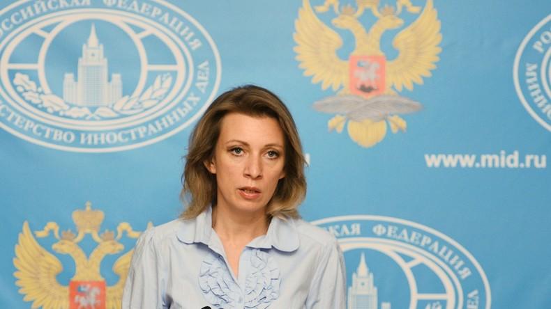 Moskau beruft Dringlichkeitssitzung des UN-Sicherheitsrats nach US-Angriffen auf Syrische Armee ein