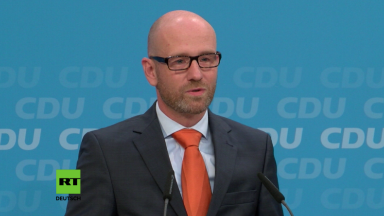 """CDU-Kommentar zu Wahlen: """"Berlin ist Verlierer der Nacht und Rot-Rot-Grün keine gute Perspektive"""""""