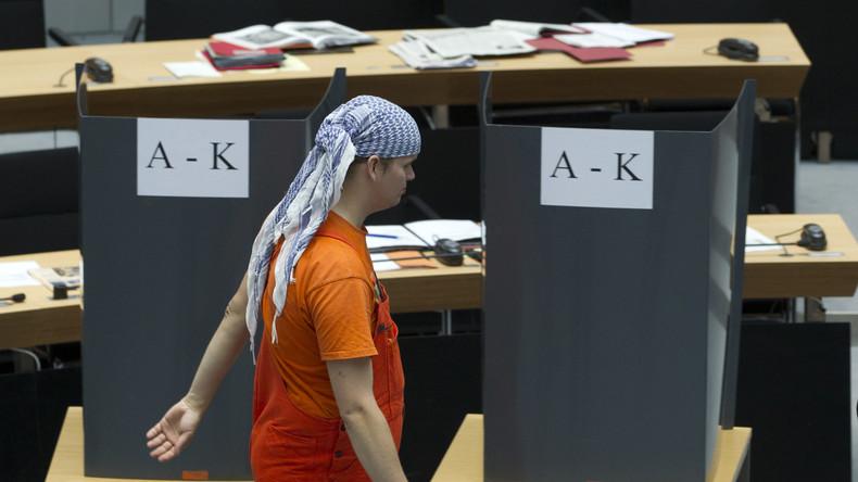 Pirat Gerwald Claus-Brunner tot in Wohnung aufgefunden – Ein Suizid mit Ankündigung?