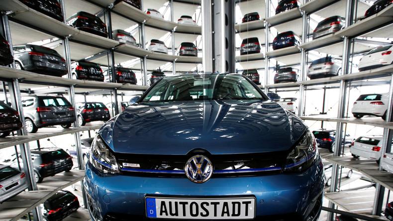 """Neue Forschungen relativieren """"Dieselgate""""-Skandal: VW stellt """"sauberste"""" Autos in Europa her"""