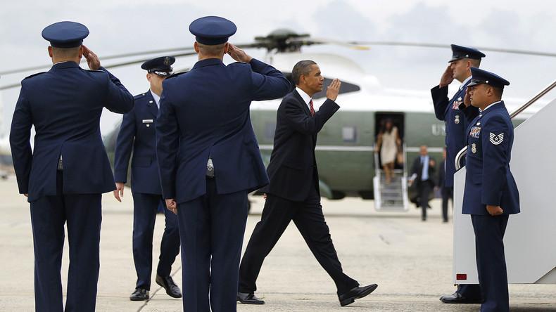 Kontrollverlust im Weißen Haus: Barack Obama ist nicht mehr Herr seiner Militärs