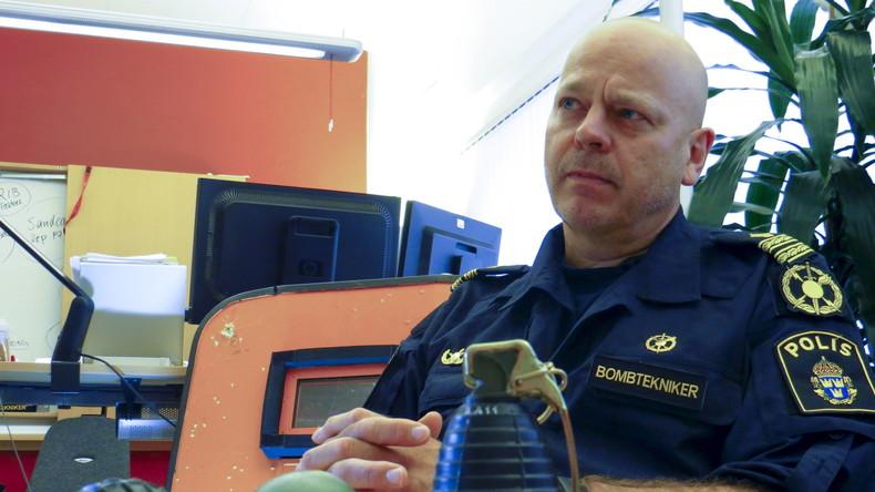 Verdächtige Ansprachen und bizarre Autokennzeichen: Russische Agenten machen sich in Schweden breit