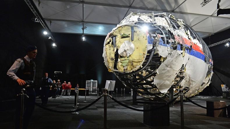 Russisches Onlineportal deckt Unstimmigkeiten im Bellingcat-Bericht zum MH17-Absturz auf