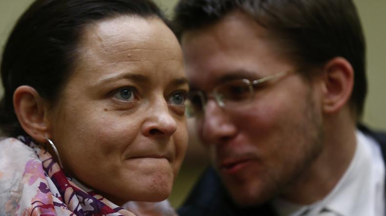 Neuer NSU-Skandal aufgedeckt: Bundesanwaltschaft veranlasste Vernichtung wichtiger Beweisdokumente