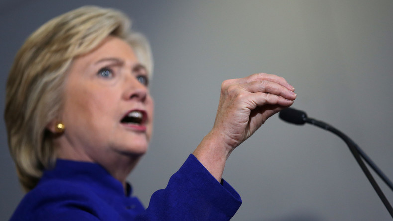 Hillary Clinton: Benghazi-E-Mails gelöscht