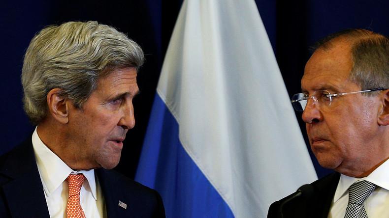 Treffen in New York: Ist der Friedensprozess für Syrien noch zu retten?