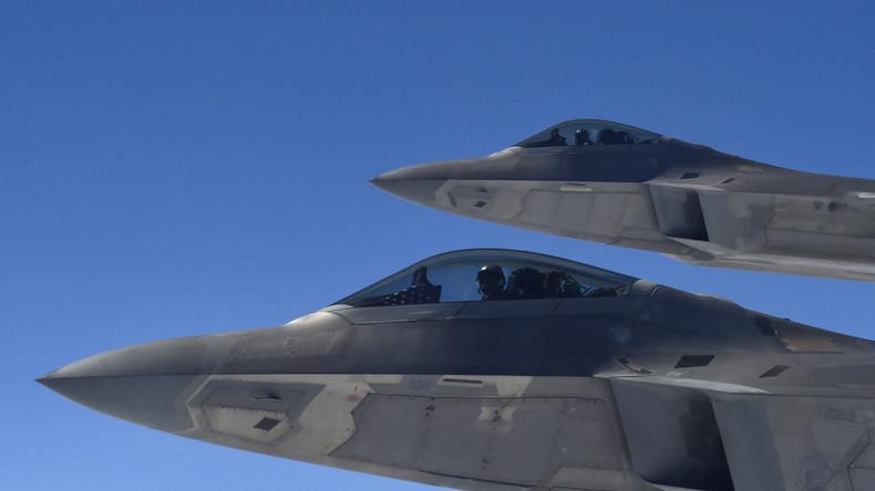 """Der Libyen-Trick mit dem Flugverbot für Syrien: """"Wir fliegen und ihr nicht"""""""