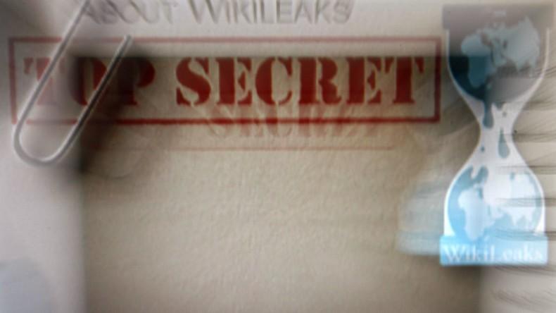 """WikiLeaks nach """"Agent des Kremls""""-Vorwurf: Nachrichtenmagazin FOCUS arbeitet im Auftrag des BND"""