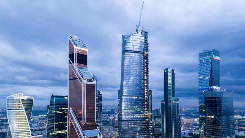 Russland erwartet Einnahmen aus Staatsanleihen in Milliardenhöhe für 2017