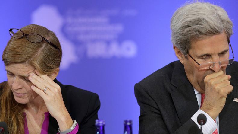 """Syrische Opposition: """"Der Waffenstillstand ist nutzlos."""""""