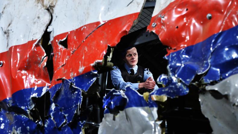 Am kommenden Mittwoch will die niederländische Untersuchungskommission zum Absturz der MH17 am 14. Juli 2014 über der Ostukraine erste Ermittlungsergebnisse bekanntgeben.