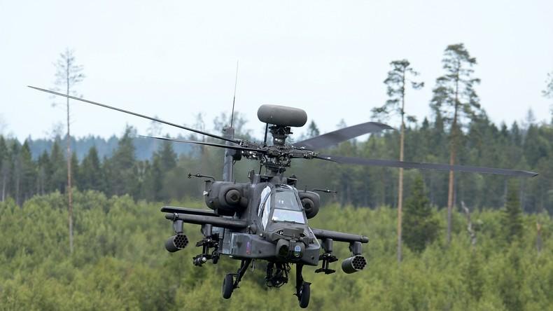 """USA verdreifachen Armeestärke in Mittelfranken – Bürgerinitiative: Es herrscht """"Besatzer-Mentalität"""""""