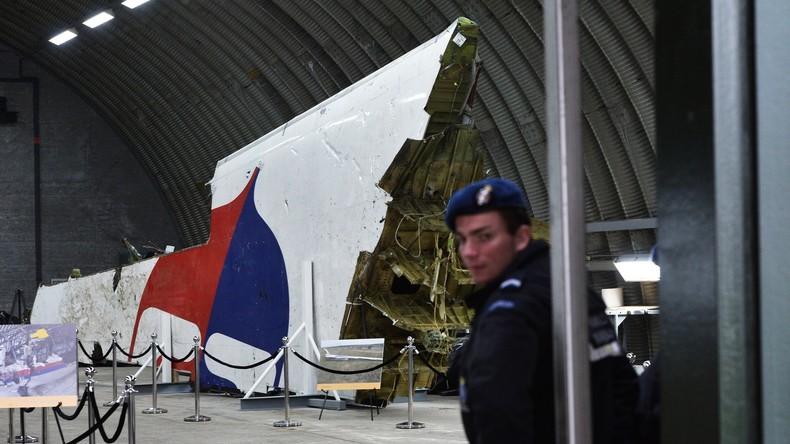 MH17: Russland veröffentlicht Radardaten vom Absturztag, USA weigern sich dasselbe zu tun