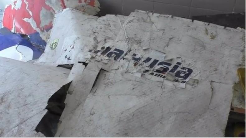 Live: Internationale Ermittlungsgruppe präsentiert Ergebnisse zum MH17-Absturz über der Ostukraine