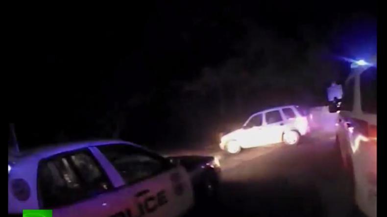 Körperkamera-Video veröffentlicht, wie US-Polizisten sechsjährigen Jungen erschießen