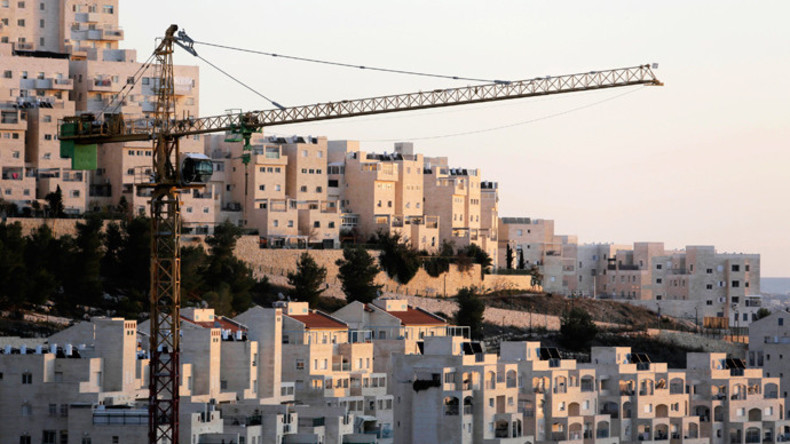 Mythos Shimon Peres Teil 3: Der Friedensnobelpreisträger und seine Rolle beim illegalen Siedlungsbau
