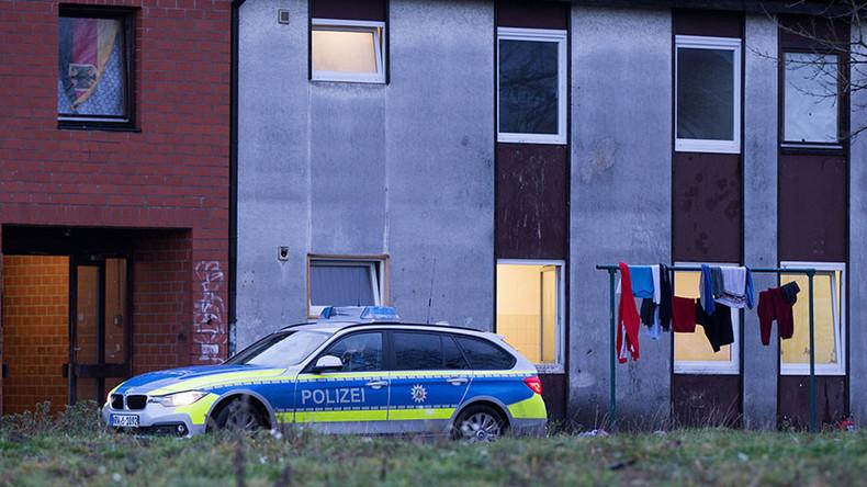 Nach Angriff auf Bürgermeister von Oersdorf - RT interviewt Polizeidirektion Kiel
