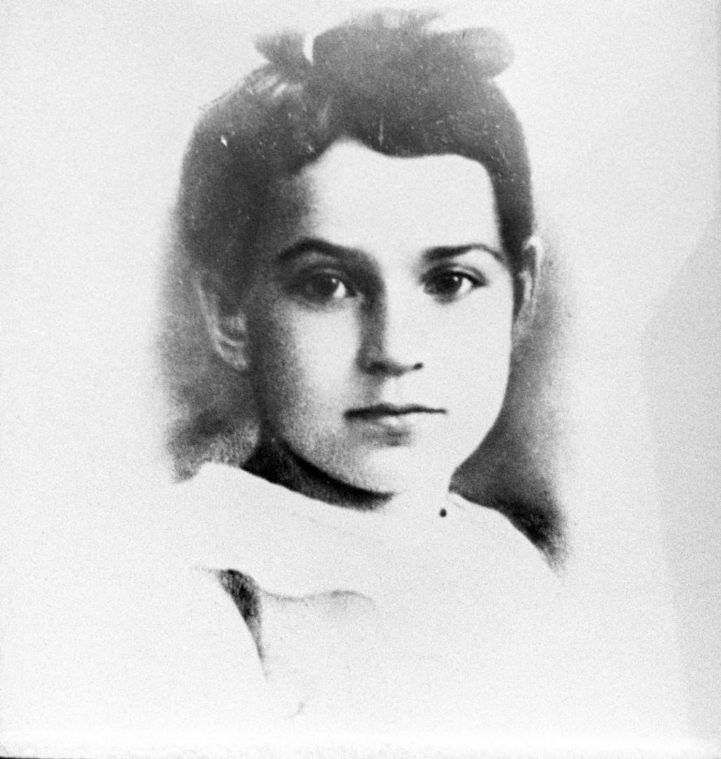 Tanja Sawitschewa