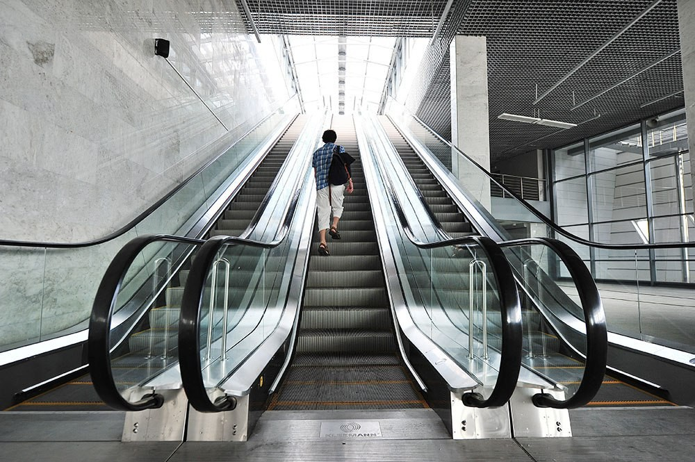 Das neue Verkehrsnetz ist mit der Moskauer Metro verknüpft - alle 31 Stationen verfügen über Umsteigemöglichkeiten zu den nächsten Metro-Stationen.
