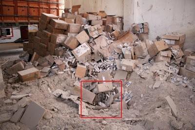 """""""Zufälle"""" und westliche Propaganda: Terroranschlag auf UN-Hilfskonvoi in Syrien"""