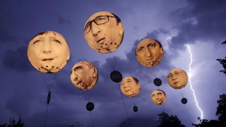 Wahlen in MV aus französischer Perspektive: Ohrfeige für Merkel und das elitäre Demokratiekonzept