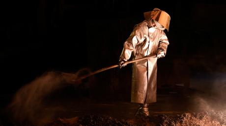 Besonders bei harter Industriearbeit breitet sich die Leiharbeit aus. Doch auch andere Branchen können sich nicht sicher fühlen.