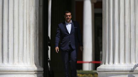 Auch in der Griechenland-Berichterstattung verdeutlichten deutsche Medien im Zweifel lieber einmal zu oft ihre