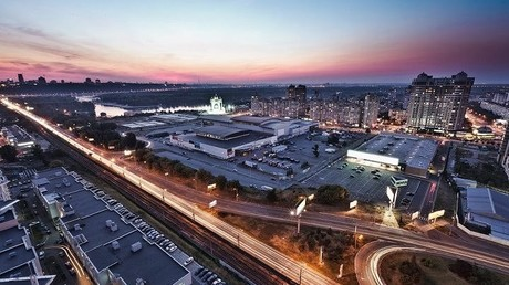 Der Eurovision Song Contest 2017 wird erwartungsgemäß in Kiew stattfinden. Am Freitag gab das Organisationskomitee seine Entscheidung zu Gunsten der Hauptstadt bekannt.