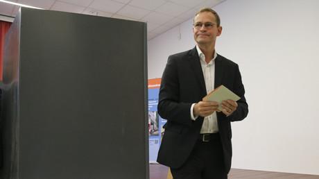 Der neue und alte Regierende Bürgermeister in Berlin heißt Michael Müller (SPD).