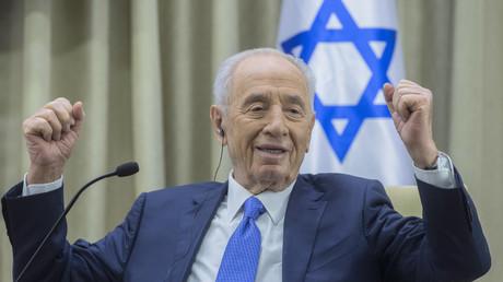 Shimon Peres gehörte zur Generation jener Politiker, die bereits vor der offiziellen Gründung Israels zu dessen prägenden Kräften zählten.