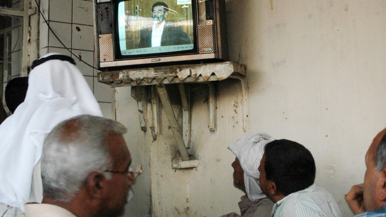 USA fälschten al-Qaida-Videos zur Rechtfertigung eigener Militärpräsenz im Irak