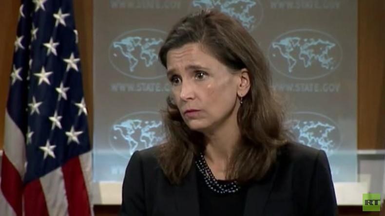 USA kündigen Gespräche mit Russland über syrischen Friedenprozess auf