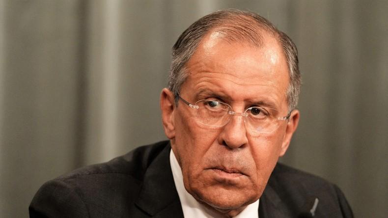 Totes Abkommen - Die wahren Gründe für Russlands Aussetzung des Plutonium-Vertrages