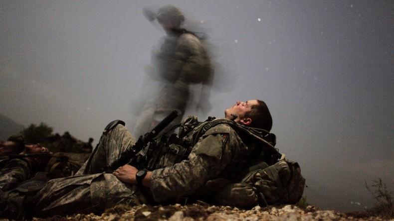 Heute vor 15 Jahren begann der Afghanistan-Krieg: Die Taliban überrennen Kunduz