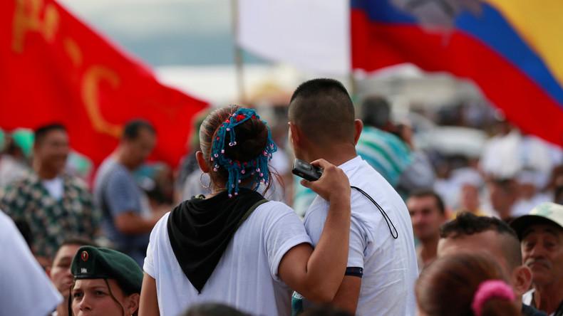 Kolumbien: Was bedeutet die Volksabstimmung für den Friedensprozess?