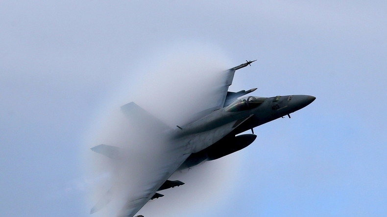 Im Kampf gegen IS in Irak: US-Kampfflugzeuge töten 20 befreundete Milizionäre
